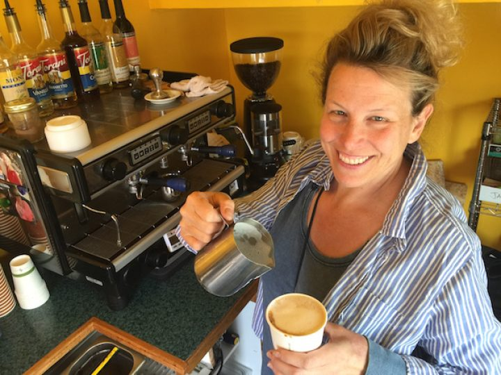 Petaluma Coffee Scene Welcomes Milt's Coffee