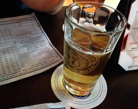 Petaluma Happy Hour